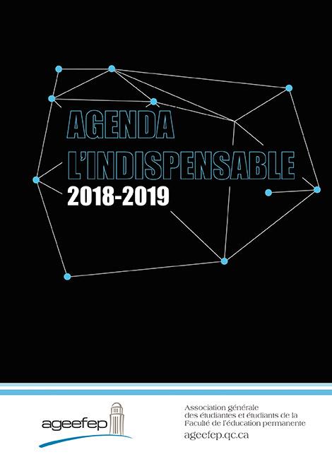 Agenda l'Indispensable