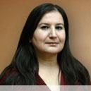 Fatine Kabbaj, vice-présidente